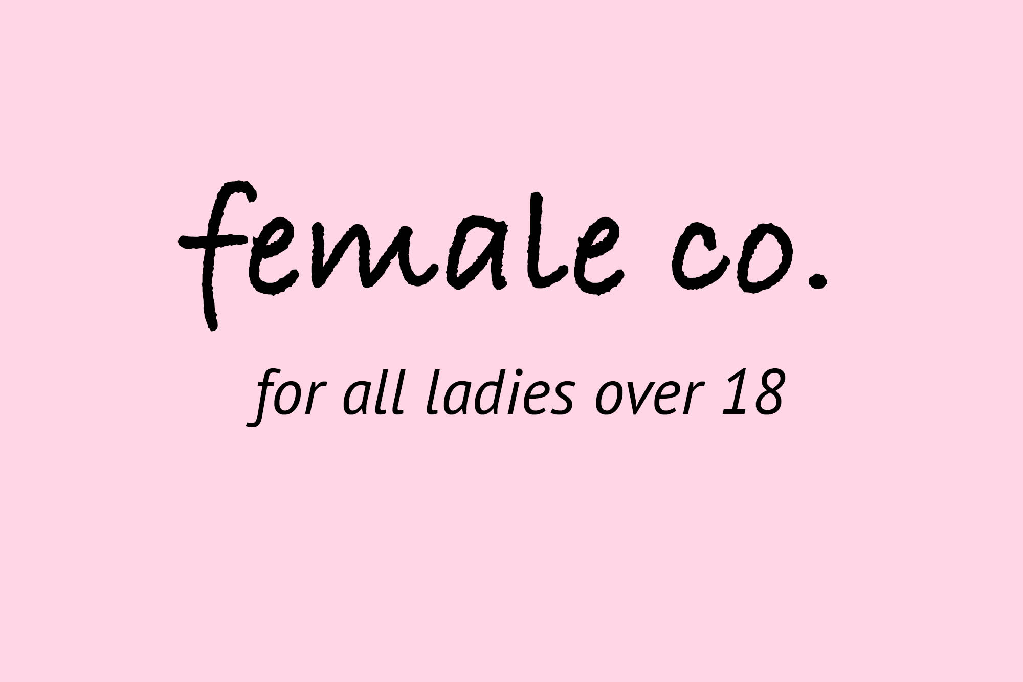 female co.