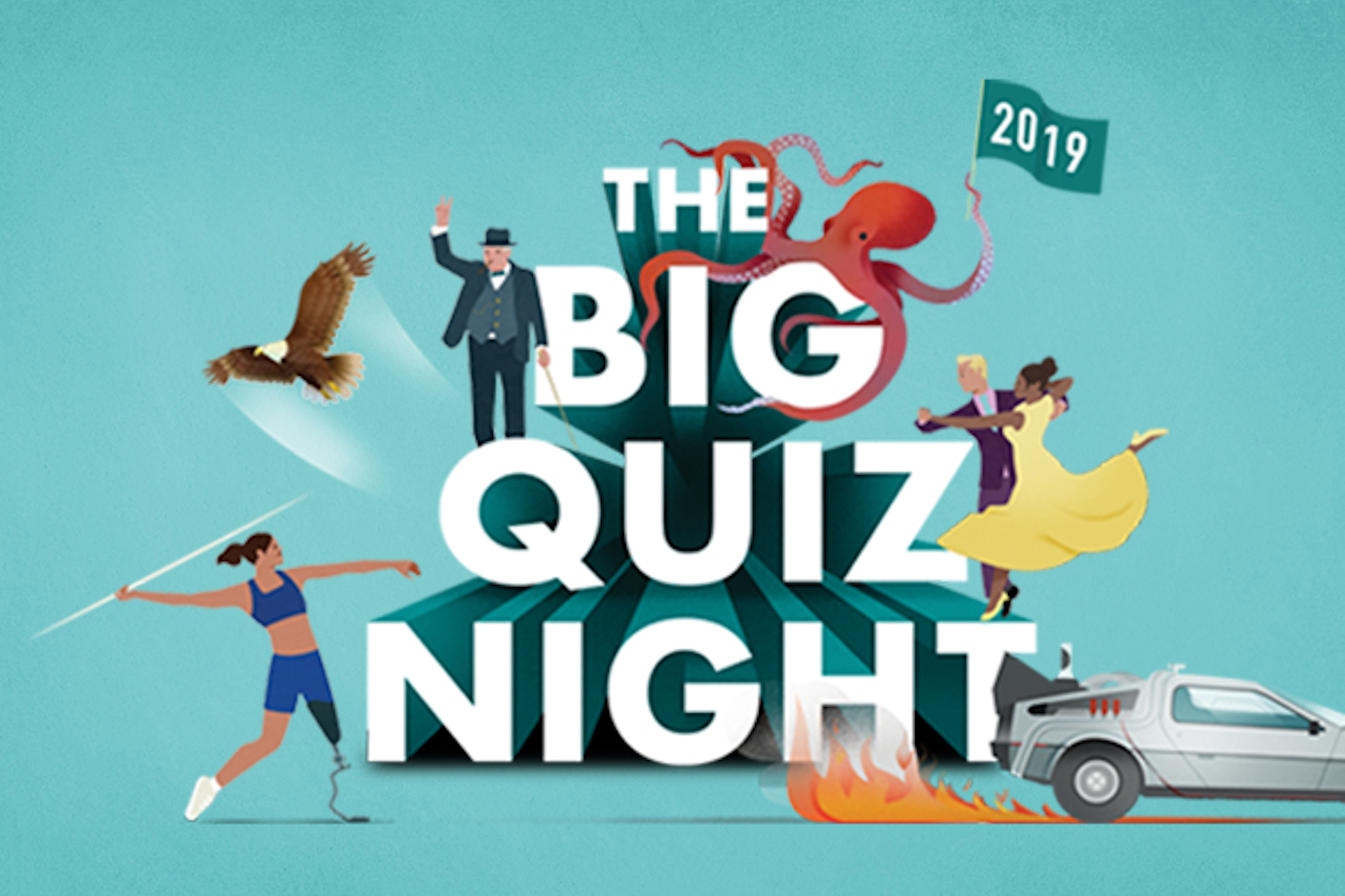 Quiz and Fish & Chip Supper